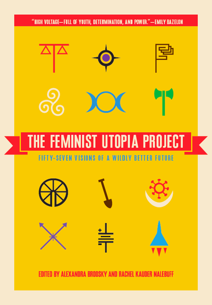 Feminist Utopia Project cover