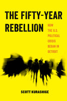 Fifty-Year Rebellion cover