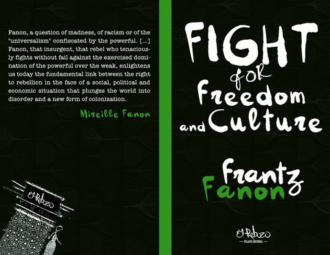 Fight for Freedom and Culture cover