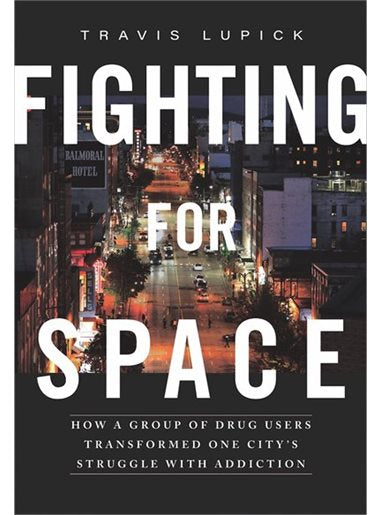 Fighting for Space