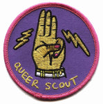 Queer Scout Merit Badge