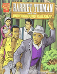 Harriet Tubman cover