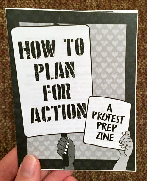 How to Plan for Action