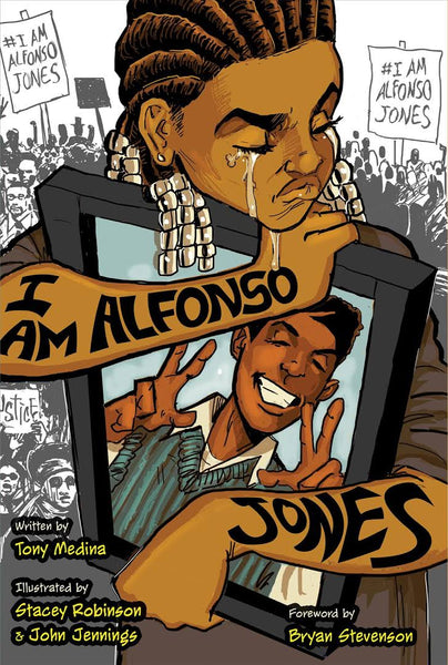 I Am Alfonso Jones