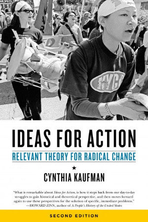 Ideas for Action cover