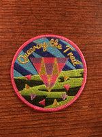 Queering the Trail Patch