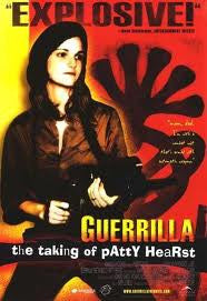 Guerrilla: The Taking of Patty Hearst