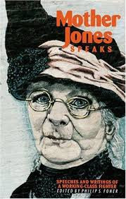 Mother Jones Speaks