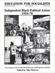 Independent Black Political Action 1954-78