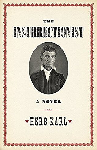The Insurrectionist cover
