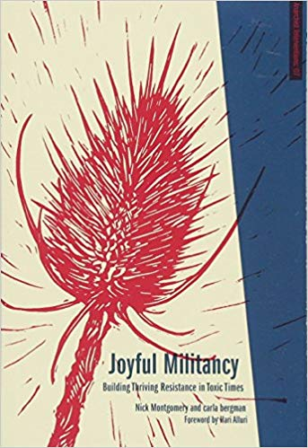 Joyful Militancy