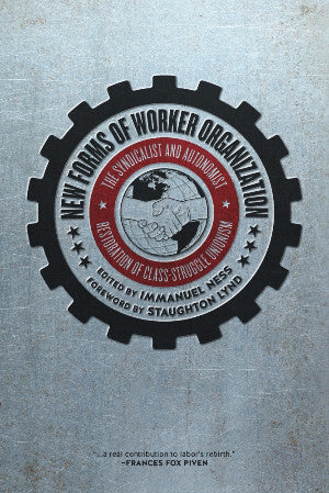 New Forms of Worker Organization