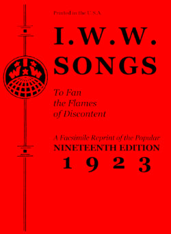 IWW Songs (Little Red Songbook)