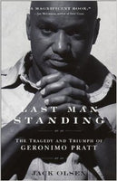 Last Man Standing: The Tragedy and Triumph of Geronimo Pratt