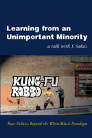 Learning From an Unimportant Minority cover