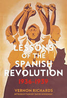Lessons of the Spanish Revolution: 1936-1939