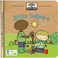 Little Helpers cover