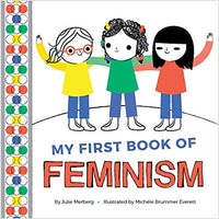 My First Book of Feminism