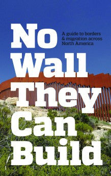 No Wall They Can Build cover