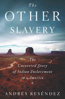 The Other Slavery cover
