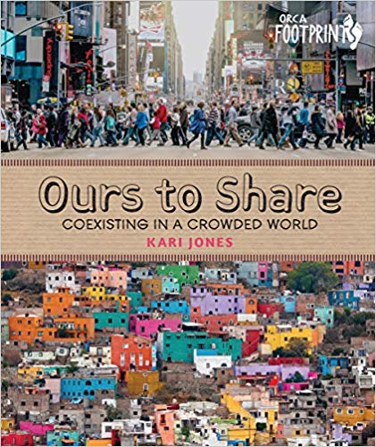 Ours to Share: Coexisting in a Crowded World