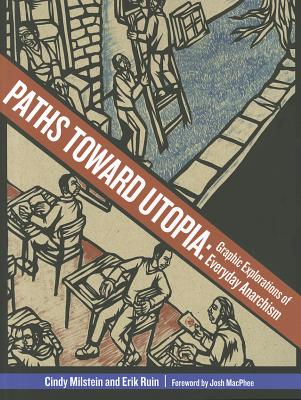 Paths Toward Utopia cover