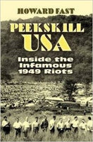 Peekskill USA cover