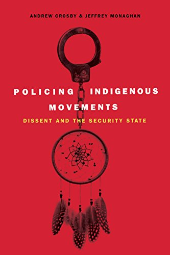 Policing Indigenous Movements: Dissent and the Security State