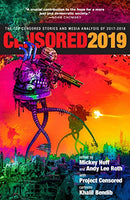 Project Censored 2019