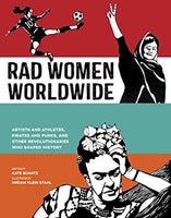 Rad Women Worldwide cover