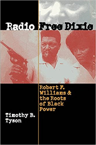 Radio Free Dixie cover