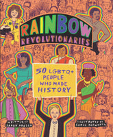 Rainbow Revolutionaries