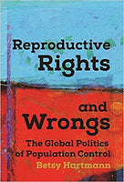 Reproductive Rights and Wrongs cover