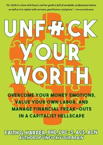 Unfuck Your Worth