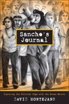Saoncho's Journal cover
