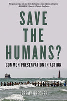 Save the Humans?
