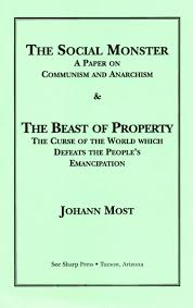 Social Monster and The Beast of Property