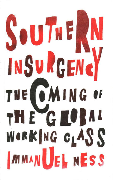 Southern Insurgency