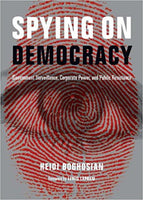 Spying on Democracy cover