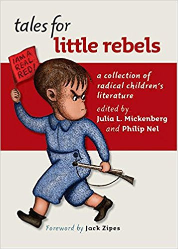 Tales for Little Rebels cover