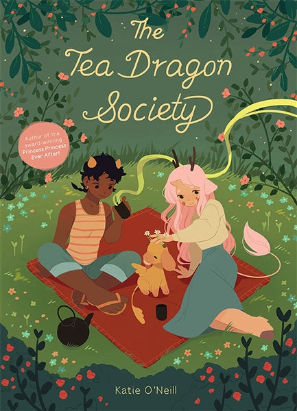 Tea Dragon Society