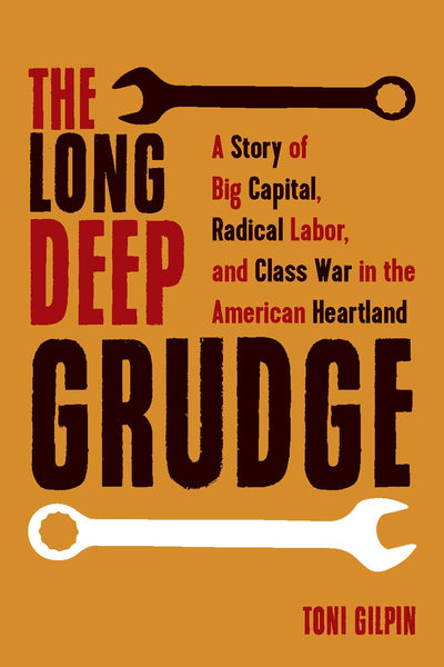 The Long Deep Grudge