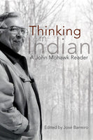 Thinking in Indian cover