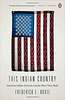 This Indian Country cover