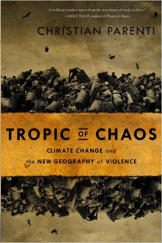 Tropic of Chaos cover
