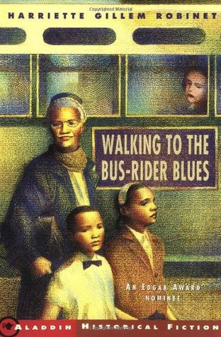 Walking to the Bus-Rider Blues
