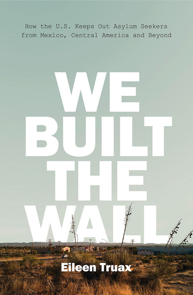 We Built the Wall