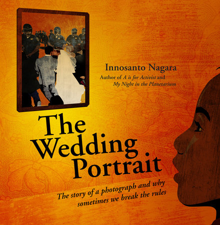 The Wedding Portrait cover