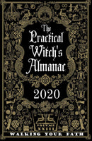 Practical Witch's Almanac 2020