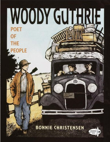 Woody Guthrie cover